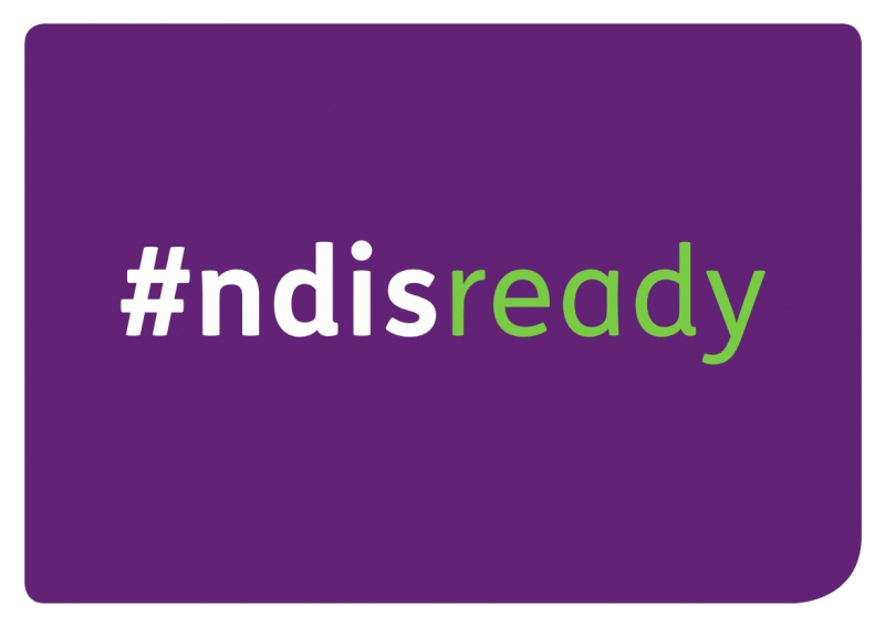 We are now a fully Registered NDIS provider